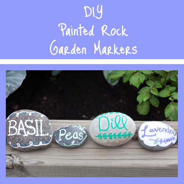 My Garden Markers
